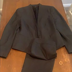 Ann Taylor Skirt Suit